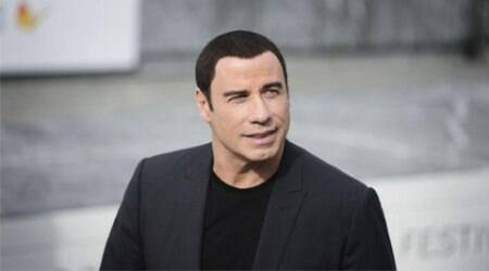John Travolta working on OJ Simpson trial series