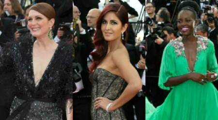 Cannes 2015: Katrina Kaif, Julianne Moore, Lupita Nyong'o glitter in Chopard jewels