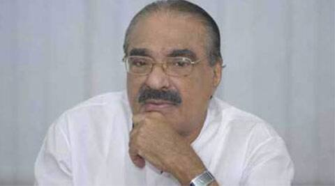 k m mani, bar bribery case, kerala bar bribery case, kerala bar bribe, k m mani bribe, k m mani kerala bribe, bar bribe, india news, indian express