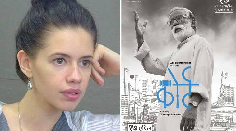 Kalki Koechlin, Court, Court movie banned in Bengaluru, kalki praised court movie, Bengaluru cinema banned court, Kalki dissappointed court ban, court movie release issues, Kalki court missing bengaluru release, Court banned regional politics, Kalki regional Politics banned court, Ban on Court film, Kalki koechlin court movie, court movie not playing bengaluru, Court movie banned bengaluru cinema, Court not showing in bengaluru, Kalki sad news, Kalki court ban, Bollywood news, entertainment news