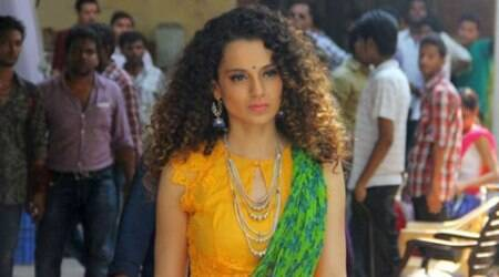 If you're 28, it doesn't mean you've to get married: Kangana Ranaut