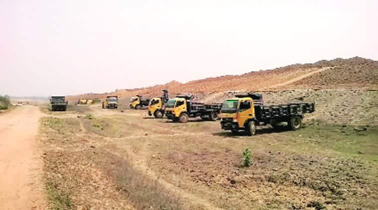 kanhar, kanhar dam, kanhar irrigation project, kanhar news, lucknow news, allahabad news, ngt, national green tribunal, india news