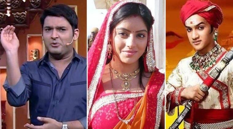 Indian TV shows 'leap' ahead for freshness | Entertainment