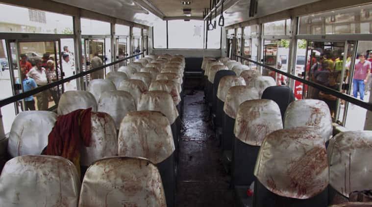Four Karachi Bus Attackers Linked To Al Qaeda Sleeper