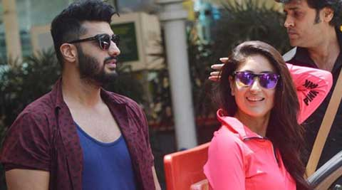 kareena kapoor, arjun kapoor, kareena arjun, kareena kapoor arjun kapoor, kareena arjun film, arjun kareena movie, arjun kapoor news, kareena kapoor news