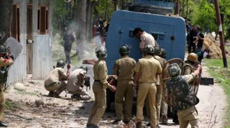 Paramilitary personnel killed in action set to get 'martyr'status