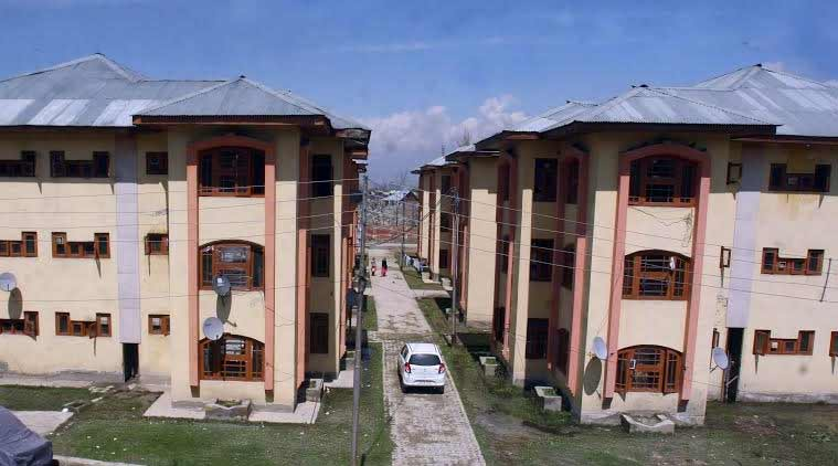 Kashmiri pandit, Rehabilitation of Kashmiri pandits, Union home ministry, mufti, BJP, PDP