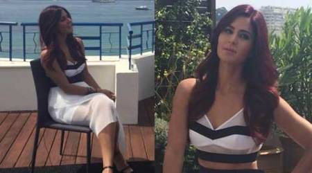 cannes 2015, Katrina kaif, Katrina kaif cannes, Katrina kaif cannes 2015, Katrina kaif cannes photos, Katrina kaif cannes debut