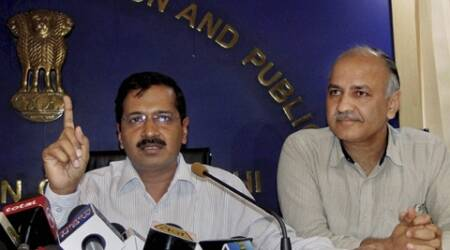 We have ended extortionist corruption by 80 per cent, says Arvind Kejriwal