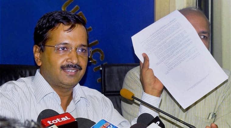 excise policy, delhi excise policy, delhi govt, AAP, AAP govt, Arvind Kejriwal, Kejriwal govt, inspector raj, delhi news, indian express