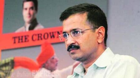 CM Arvind Kejriwal's secretary accused of corruption