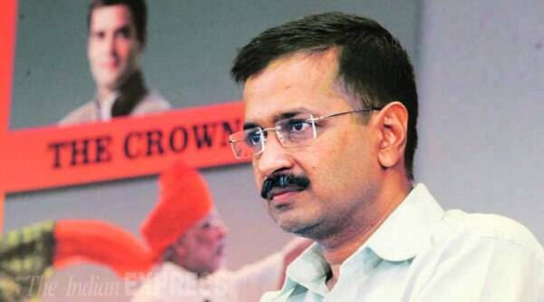 Delhi CM Kejriwal in his letter to Lt Gov Jung: I would strongly request and urge you to remain within the confines of the Constitution and the laws
