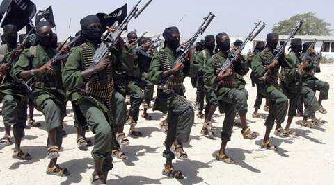 Al-Shabab, Al-Shabab firing, Al-Shabab attacks on kenya, Al-Shabab Somanian border, Kenyan Police killed, 5 Kenyan killed, Al-Shabab Killings, Al-shabab bombings, Kenyan Police commander, J.K boinnet, Al-qaeda, Kenyan news, world news