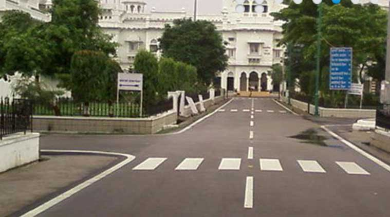 KGMU suspends 13 students for ragging