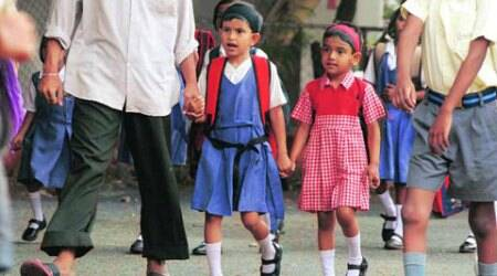 Govt to spend Rs 3,000 more per EWS child to fill seats under RTE reservation