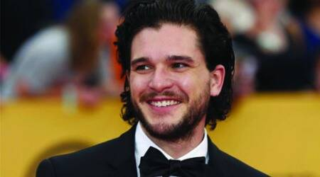Kit Harington to play villain in new Call Of Duty game