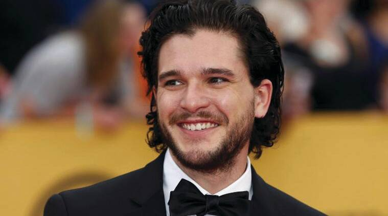Kit Harington, Game of thrones, Kit Harington funny, Kit Harington not humourless, actor Kit Harington, Kit Harington films, 7 days in hell, Kit Harington entertaining, Kit Harington hilarious, Kit Harington amusing, hollywood, entertainment news