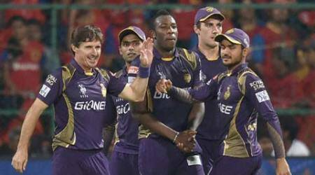 IPL preview: At Eden Gardens, it's advantage KKR