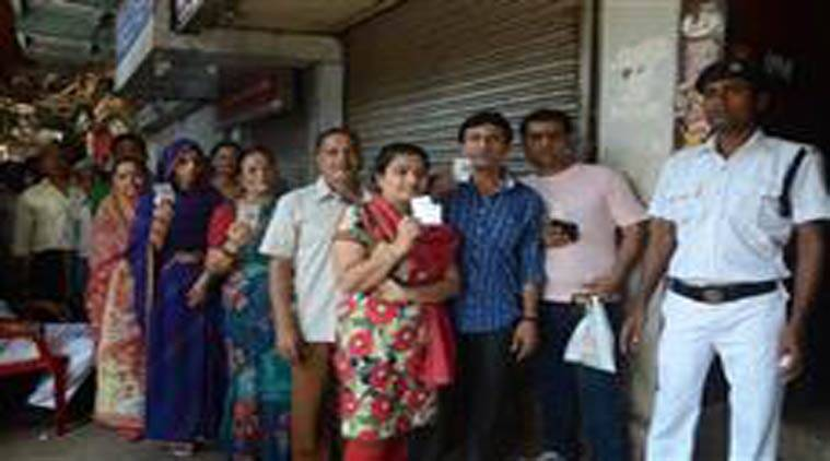 Kolkata elctions to be held on 24th June
