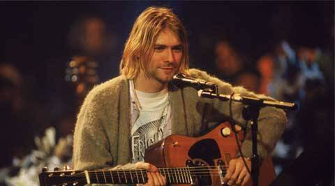 Kurt Cobain, death photos, Kurt Cobain suicide, Kurt Cobain death scene, journalist Richard Lee, Washington state judge,