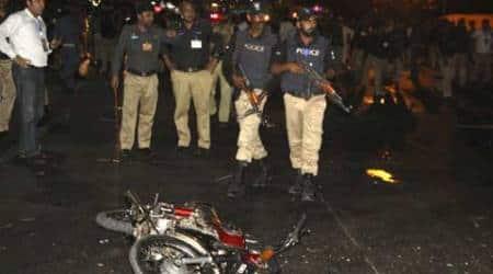 Pakistan Cricket Team, Lahore Blast, Gaddafi stadium blast, Lahore stadium blast, Gaddafi stadium Lahore blast, Pakistan vs Zimbabwe, Zimbabwe vs Pakistan, Cricket News, Cricket