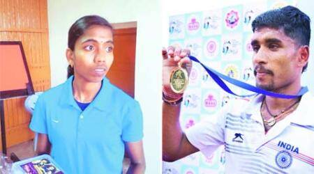For tiny TN sports club, a double delight at Federation Cup