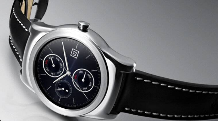 LG Watch Urbane smartwatch with Android Wear out in India ...