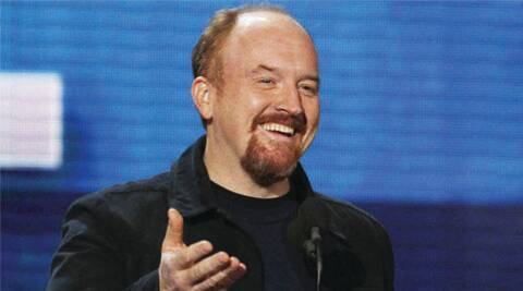 Louis C K, I am a cop, Louis C K indie film, Comedian Louis C K, Louis C K Louie, Louis C K upcoming film, Hollywood, Entertainment news