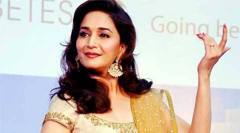 Madhuri Dixit, Madhuri Dixit Dacing Tutotrial, Madhuri Dixit Mobile App, Madhuri Dixit Dance App, Madhuri Dixit Dance Website, Dance with Madhuri App, bollywood, entertainment news