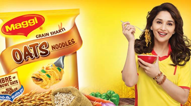 Madhuri Dixit, Madhuri Dixit Maggie noodles commercial, Madhuri Dixit films, Madhuri Dixit endorses Maggie, bollywood news, entertainment news