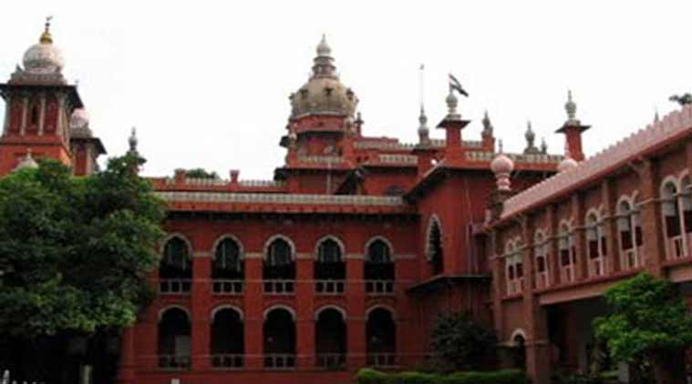 Chennai City Civil Court Recruitment 2017