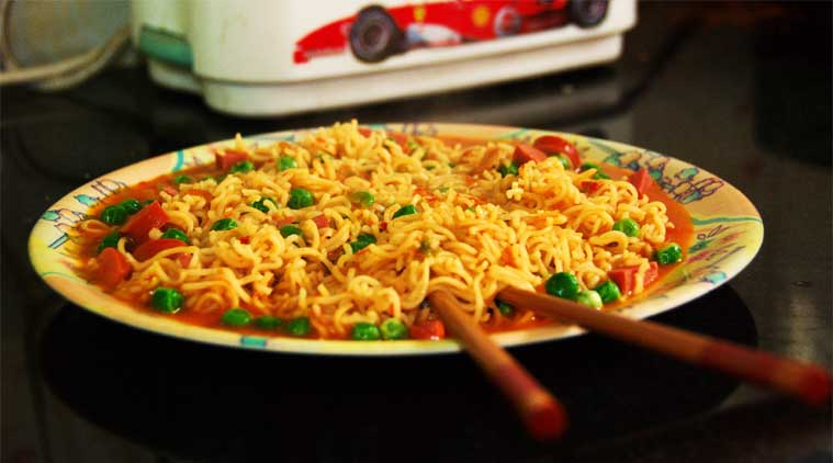 Top five maggi recipes that made our childhood special the indian maggi main forumfinder Choice Image