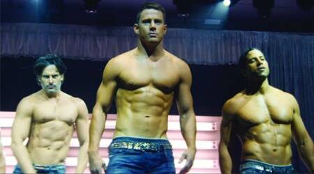 Magic mike 2 release date