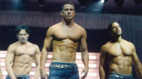 Magic Mike XXL, Joe Manganiello, Magic Mike XXL poster, Magic Mike XXL trailer released, Channing Tatum, Matthew Bomer, Matthew McConaughey, Gregory Jacobs, Pinkett Smith, Magic Mike XXL cast, Magic Mike XXL release date, Magic Mike XXL Official Trailer, Hollywood, Entertainment News