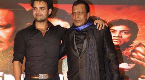Mahaakshay Chakraborty, Mithun Chakraborty, Mahaakshay Chakraborty and Mithun, Mahaakshay Chakraborty movies, Mahaakshay Mithun Chraborty, father Son relationship, Mahaakshay Mithun friendly Relationship, Ishqedarriyaan, Evelyn Sharma, Mahaakshay Chakraborty Ishqedarriyaan, bollywood, entertainment news