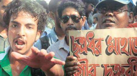 Maoists to Mamata: Will punish you for disowning and convictingMahato