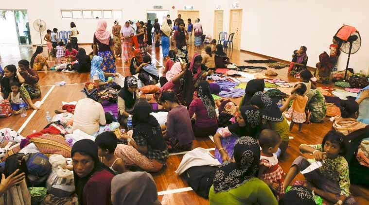 migrants, asia migrnats, indonesia migrants, malaysia migrants, Rohingya migrants, Bangadeshi migrants, Rohingya malaysia, Rohingya indonesia, bangladeshi malaysia, bangladeshi indonesia, Aisa news, World News