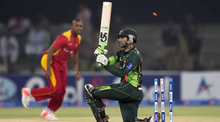 Shoaib Malik needs 25 more runs to complete 7000 runs in ODIs. (Photo - getty)