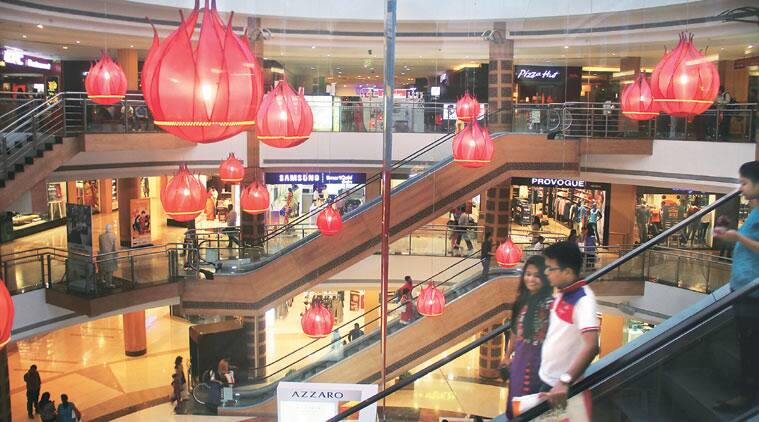 mall, mall closing, mall closure, new malls, delhi  malls, bangalore malls, india news, indian express news, the urban, real estate news