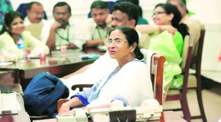 Any anti-social act even if by TMC men won't be tolerated: Mamata Banerjee