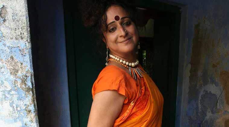 transgender, transgender principal, first transgender pricipal, Manabi transgender, India's transgender principal, Manabi Bandopadhyay, Krishnanagar college transgender principal, West Bengal news, Bengal news, India news