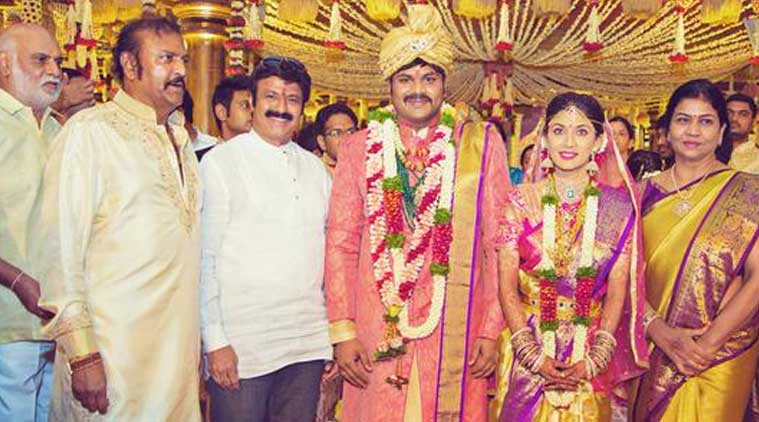 Prabhas sister marriage photos Prabhas opens up on rumours of marriage with Anushka Shetty
