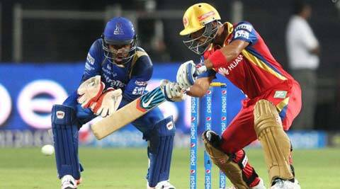 When RCB's Mandeep Singh got a dressing-down from Yuvraj Singh