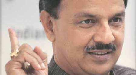 The person who speaks the least in Cabinet meetings is PM Modi: Union MoS Mahesh Sharma