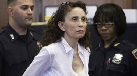 Millionaire mother, who killed her autistic son, sentenced to 18 years