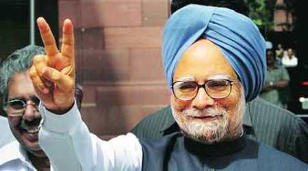 Coal scam: Manmohan Singh's plea to be heard by special bench, says SC