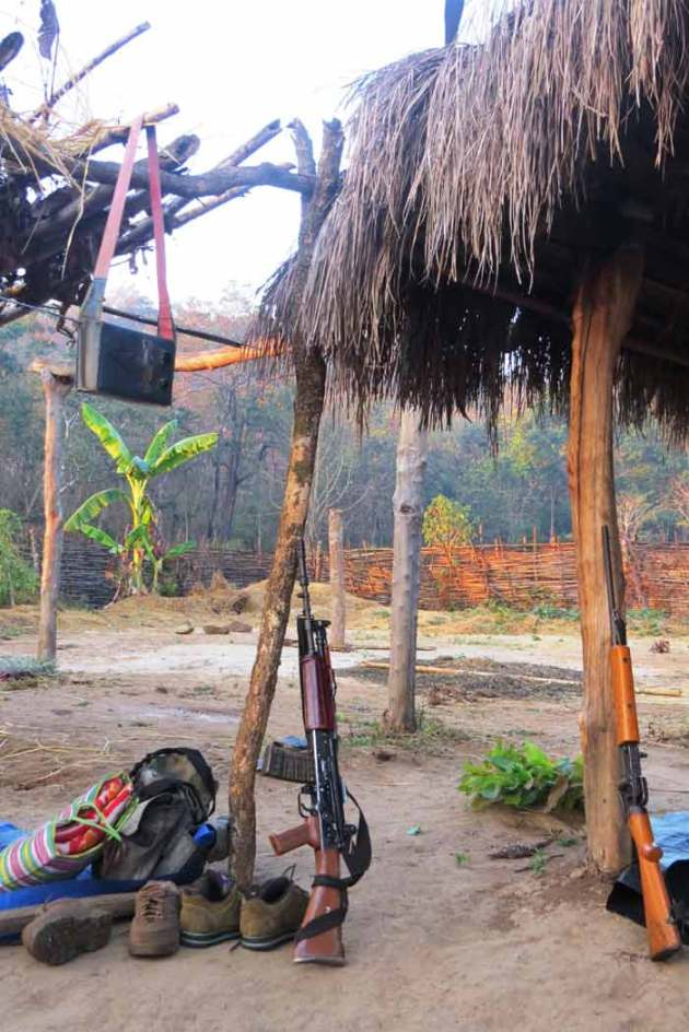 Maoists, Maoist squad, Chhattisgarh, Chhattisgarh Maoists, Abujhmaad forest, Dandakaranya forest, CPI(M), International Womens Day