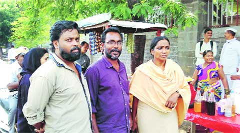 top maoist k muralidharan s wife friends question police