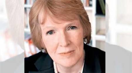Canadian Margaret MacMillan