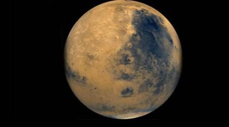 Oceans on Mars may have never existed, says study
